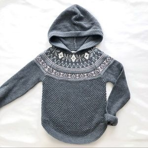 Hoodie sweater for girl